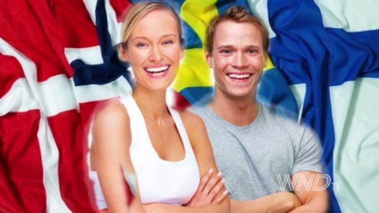 Are Scandinavians the Happiest People in the World ...