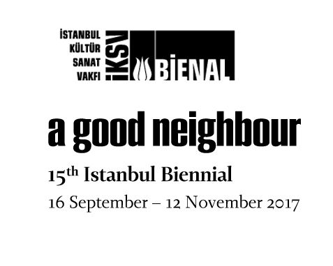 Scandinavian Artist-Duo Curated Politically Fraught Istanbul Biennial 2017