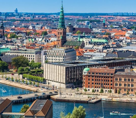 "All Scandinavian Capitals on the ""50 Smartest Cities in the World"" List"