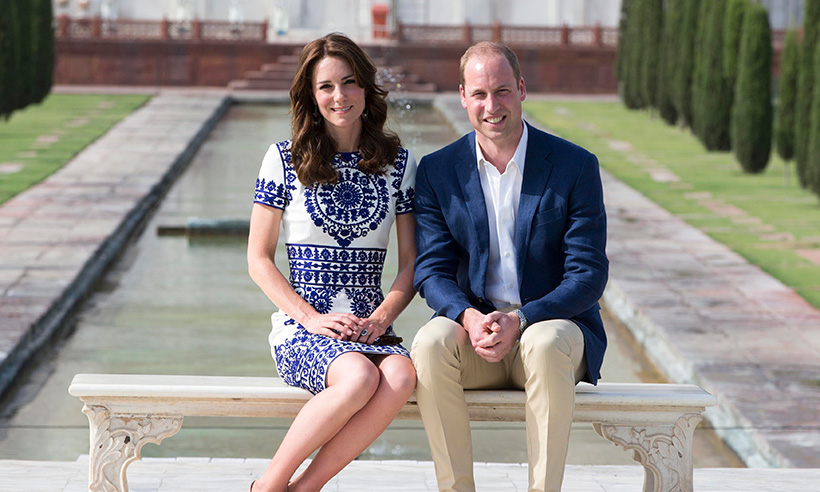Royal Tour from Britain to Scandinavia Early Next Year