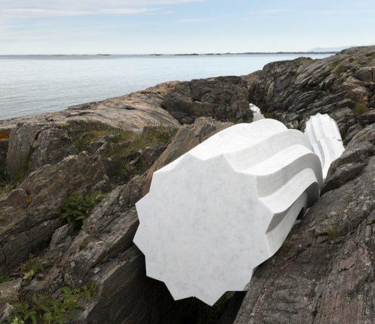 Columna Transatlantica in Norway