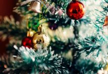 A Marry Scandinavian Christmas With Song and Music