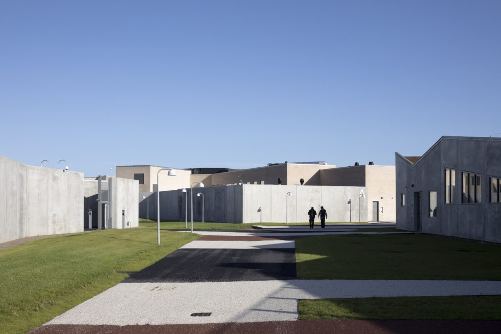 Denmark Opens the World's 'Most Humane' Prison