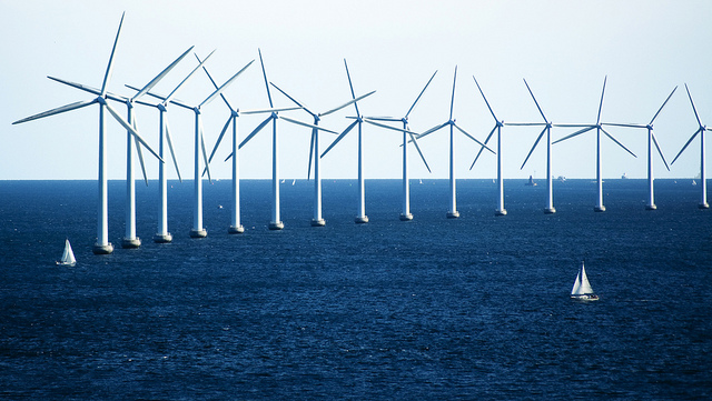 2017 – New Wind Energy Record in Denmark