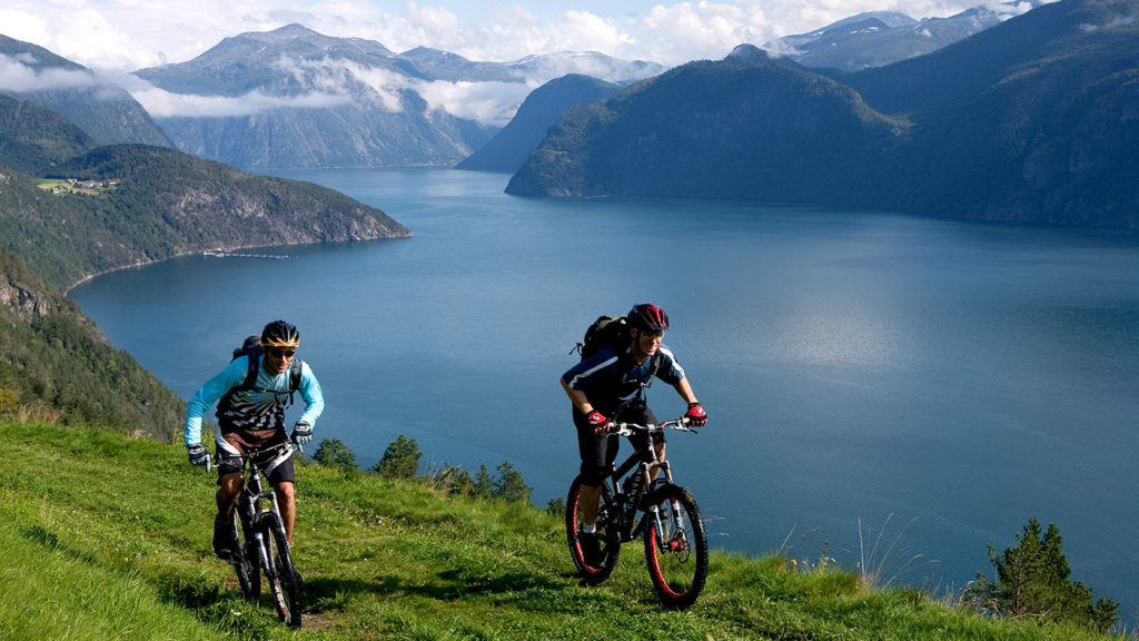 Perceptions of Norway as a Holiday Destination