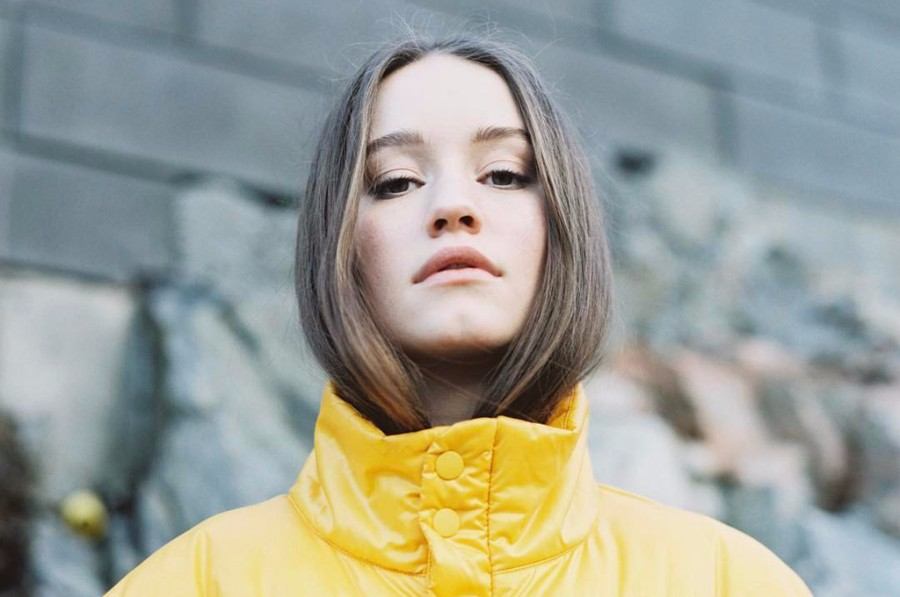 Sigrid from Norway Winner of BBC Music Sound of 2018 Poll