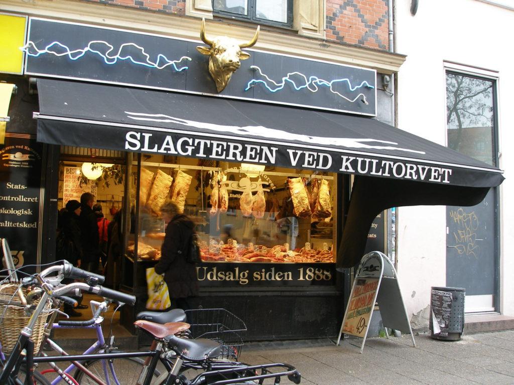 Copenhagen's Latin Quarter