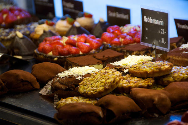 Chocolate Lovers – Look to Copenhagen!