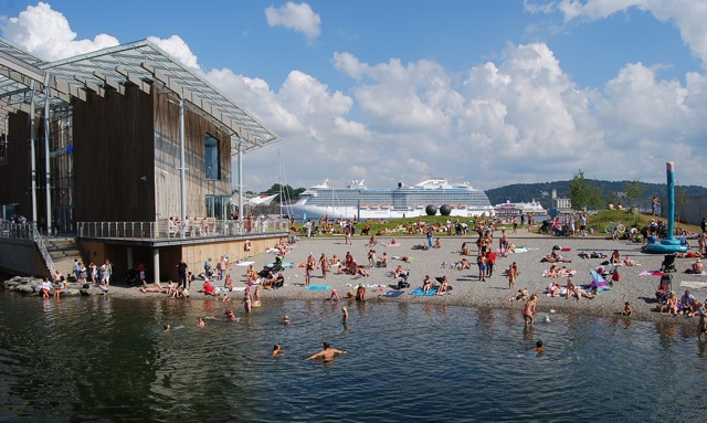Oslo – The World's Biggest Village
