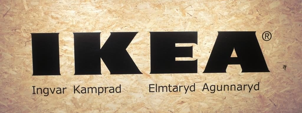 Sweden's IKEA Conquered the World with Innovation and Design
