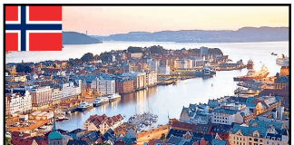 Norway – Richest Country in the World?