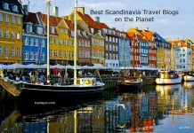 Prestigious Award to Daily Scandinavian