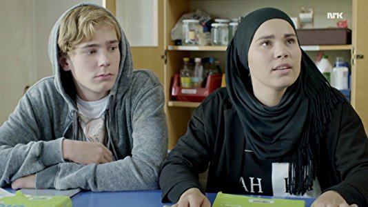 Shame – the Successful Voice of Youth in Norway