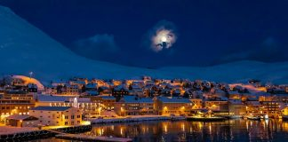 Alta, Norway – Town of the Northern Lights