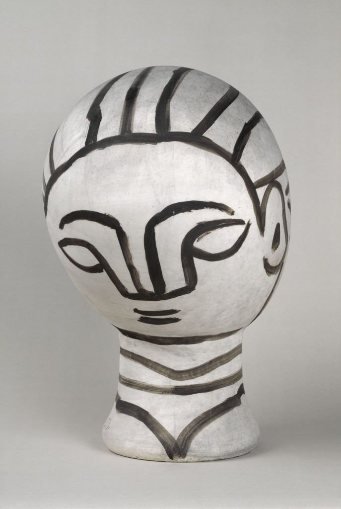 Louisiana Museum of Modern Art in Copenhagen Celebrates its 60th Anniversary Year with Pablo Picasso Exhibition