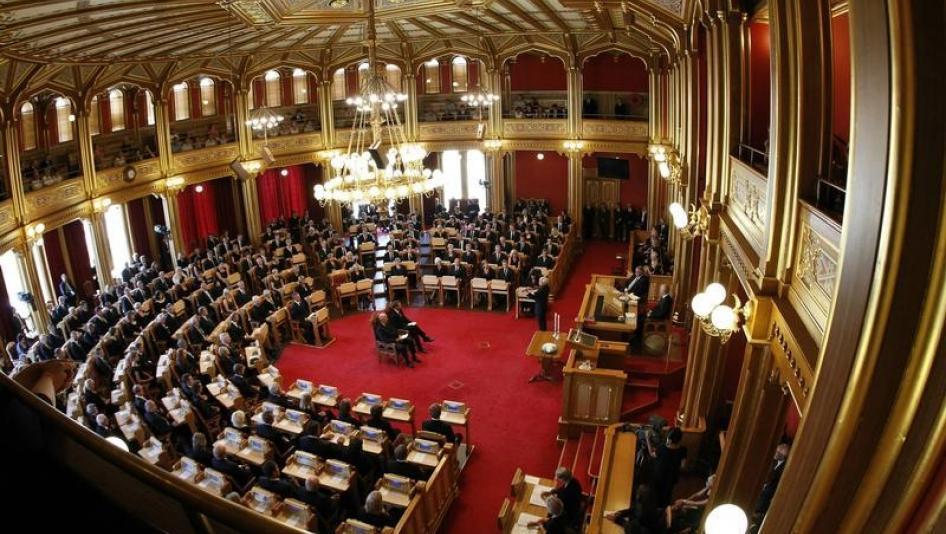 Norway – World's Best Democracy