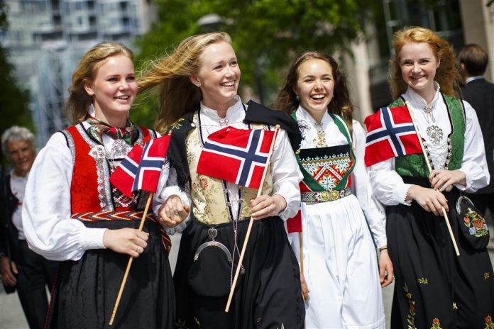 Norway – World's Best Democracy