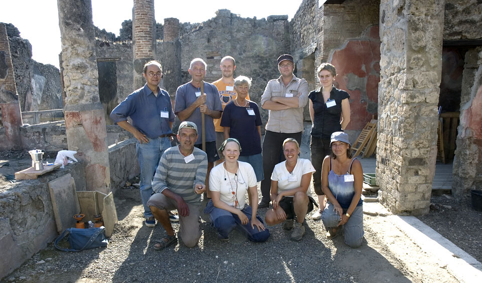 1,500-year Old Sweden's Pompeii