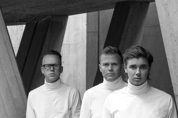 Musical Electro Waves From Norway Conquer the World