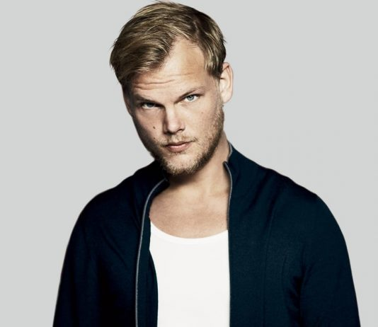 The World is Mourning the Death of Swedish DJ Avicii