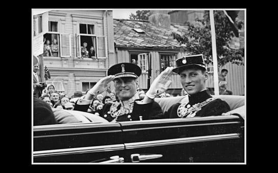 A Norwegian heritage