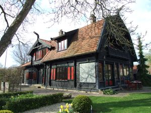 The Exciting Story of a Norwegian House Manufacturer