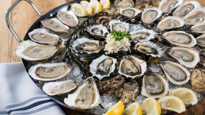 Scandinavian Oyster