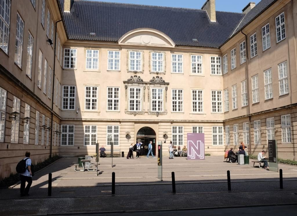 National Museum in Copenhagen – A Journey in Time and Space