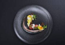 Tailormade Tableware Design From Norway