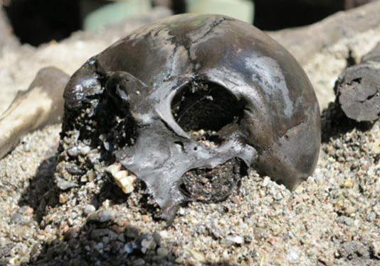 Sensational Archeological Excavation in Denmark