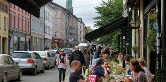 The Greenwich Village of Oslo