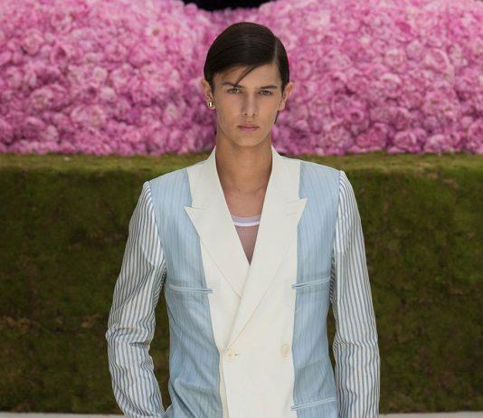 Danish Royalty Opened the Dior 2019 Menswear Show