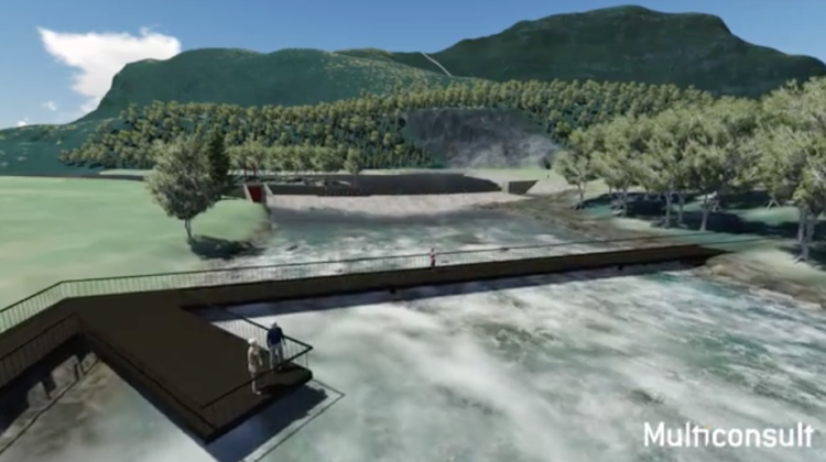 New Hydropower Plant To Be Built In Western Norway
