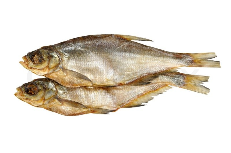 Scandinavian Preserved Fish