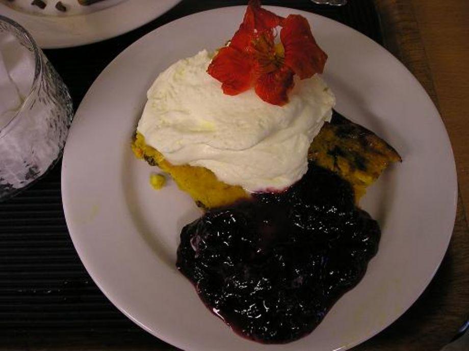 Sweden's Culinary Island Gotland