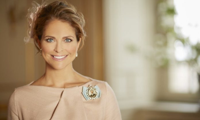 Princess Madeleine of Sweden Is Moving to Florida