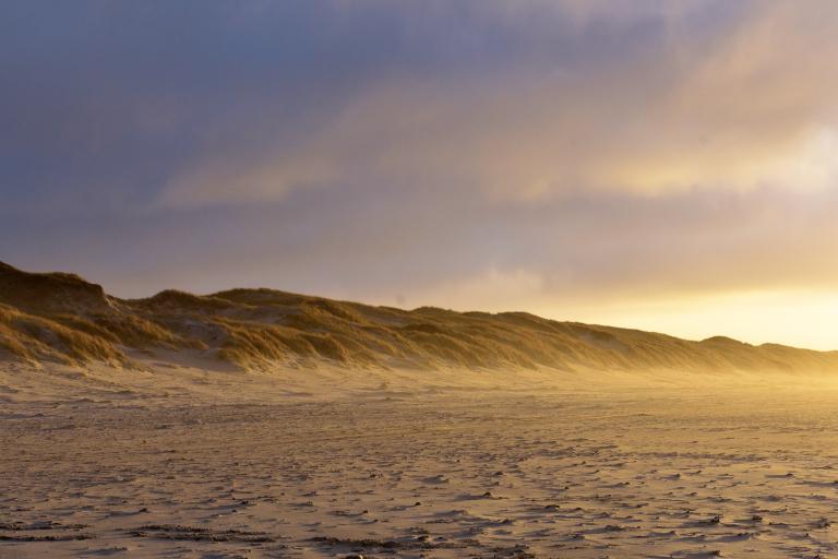 Coastal Hygge un Denmark