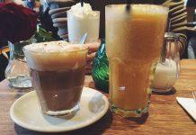 Best Iced Coffee in Copenhagen