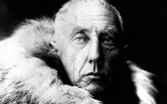 Roald Amundsen's Maud has Returned to Norway