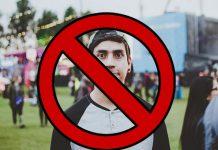 World's First 'Men-Free' Festival Held in Sweden