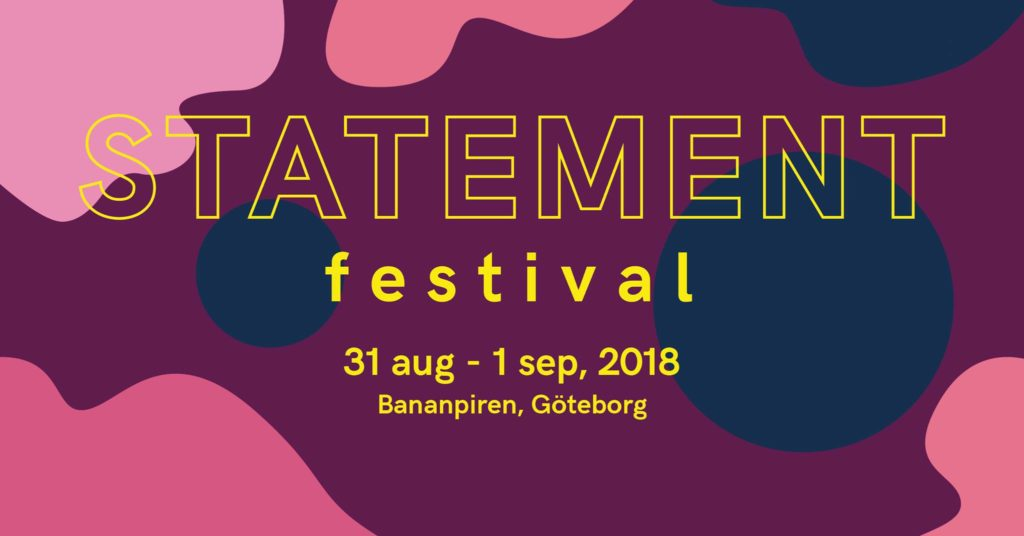 World's First 'Men-Free' Festival Held in Sweden