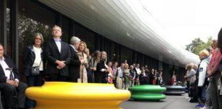 50 Years of Living Art in Oslo