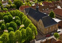 750 Years of Art and History in Kolding, Denmark
