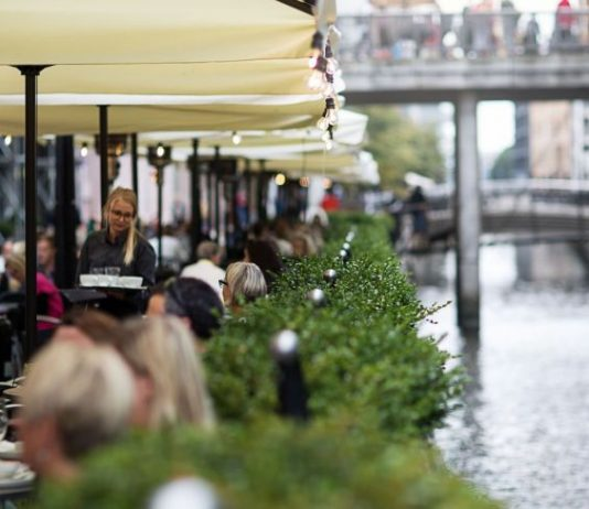 Denmark's second largest city Aarhus has along with the Central Denmark Region fast been gaining a worldwide reputation as a center of Gastronomy