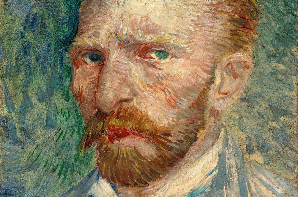 Van Gogh in Copenhagen - For the First Time in 50 Years