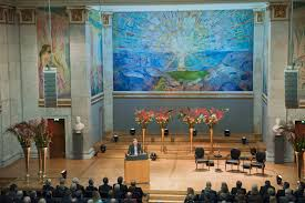 Oslo celebrates peace and human rights