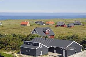 Best Holiday Homes for Tourists in Scandinavia 2018