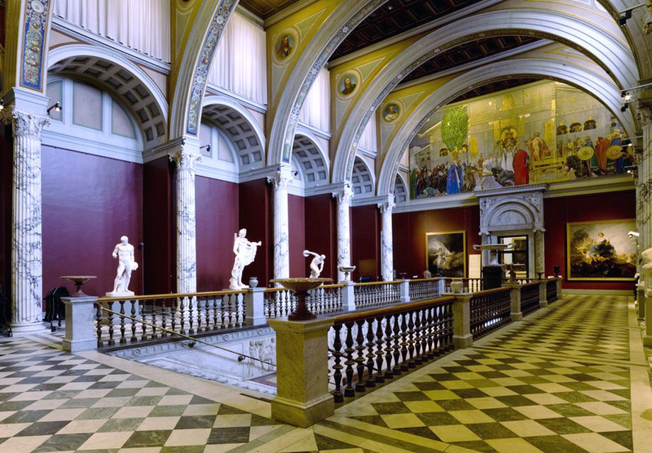 Sweden's Largest Art Museum Reopens after 5 Years of Renovation