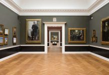 Fine Art Collections in Copenhagen