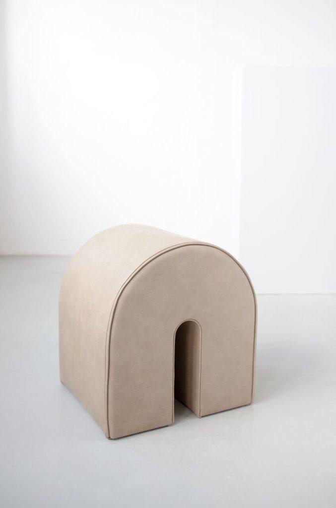Sculptural Minimalism from Copenhagen